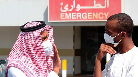 Hidup Sehat - MERS Pertama ditemukan di Arab Saudi