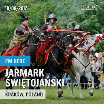 Jarmark Świętojański - Kraków (2017)