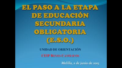 https://unidadorientacionceipreyescatolicos.wordpress.com/orientaciones-para-los-padres-sobre-el-paso-a-secundaria/