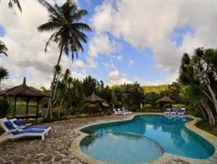Hotel Murah di Kuta Lombok - Aerotel Tastura Lombok