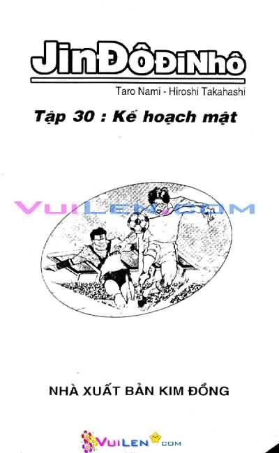 Jindodinho - Đường Dẫn Đến Khung Thành III Tập 30 page 1 Congtruyen24h