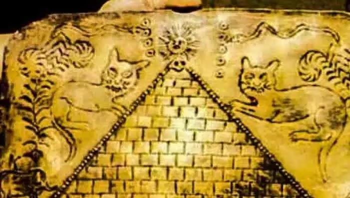 Ο Μυστήριος Τάφος του Σπηλαίου Tayos και τα Ευρήματα ενός Χαμένου Πολιτισμού (video)