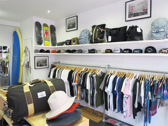 concept store Helder Biarritz - blog lifestyle