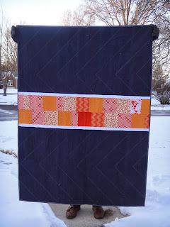 http://ablueskykindoflife.blogspot.com/2014/02/glam-garlands-quilt-finished.html
