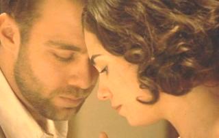 Loreto Mauleòn e Carlos Serrano fidanzati