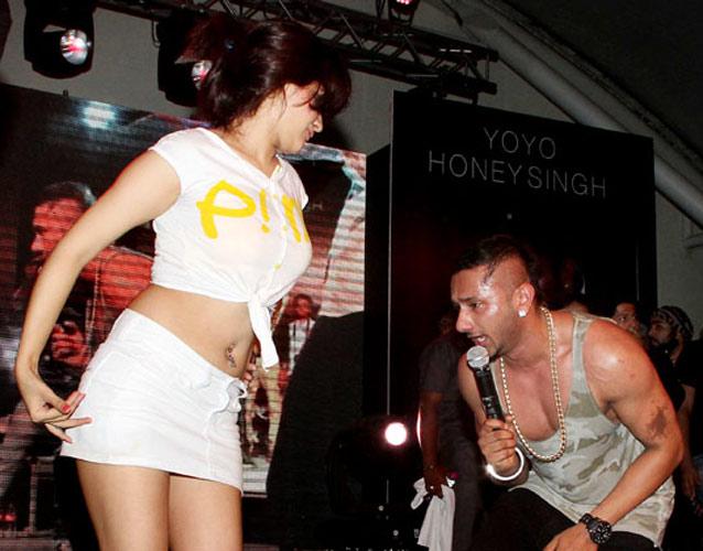 Honey Singh Wallpapers | Yo Yo Honey Singh