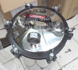 Tutup Drum Autoclave YX-280B