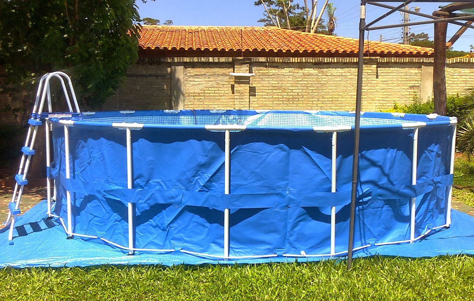 Rakiura precios de entrada 2018 filtro para la piscina for Cuanto sale construir una piscina