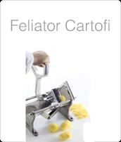 feliator cartofi, pret feliator cartofi, feliator cartofi prajiti, utilaje fast food, aparatura fast food, echipament fast food