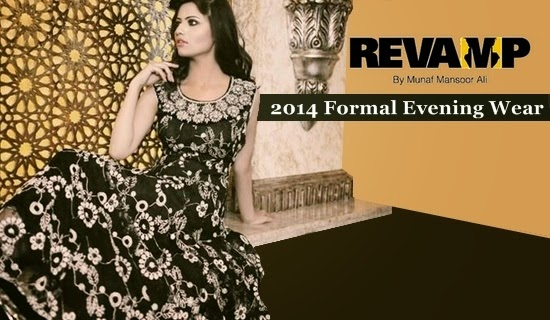 2014 Formal Evening Wear