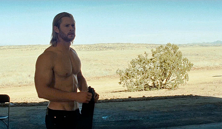 chris hemsworth thor images. thor chris hemsworth body.