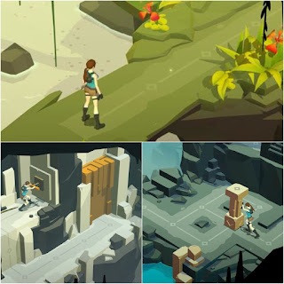 Lara croft go puzzle adventures game, Setting, tools, upgrade, windows, mobile phone, mobile phone inside, windows inside, directly, setting windows phone, windows mobile phones, tools windows, tools mobile phone, upgrade mobile phone, setting and upgrade, upgrade inside, upgrade directly