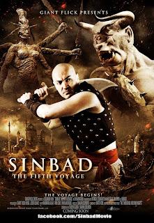 Watch Sinbad: The Fifth Voyage (2014) movie free online
