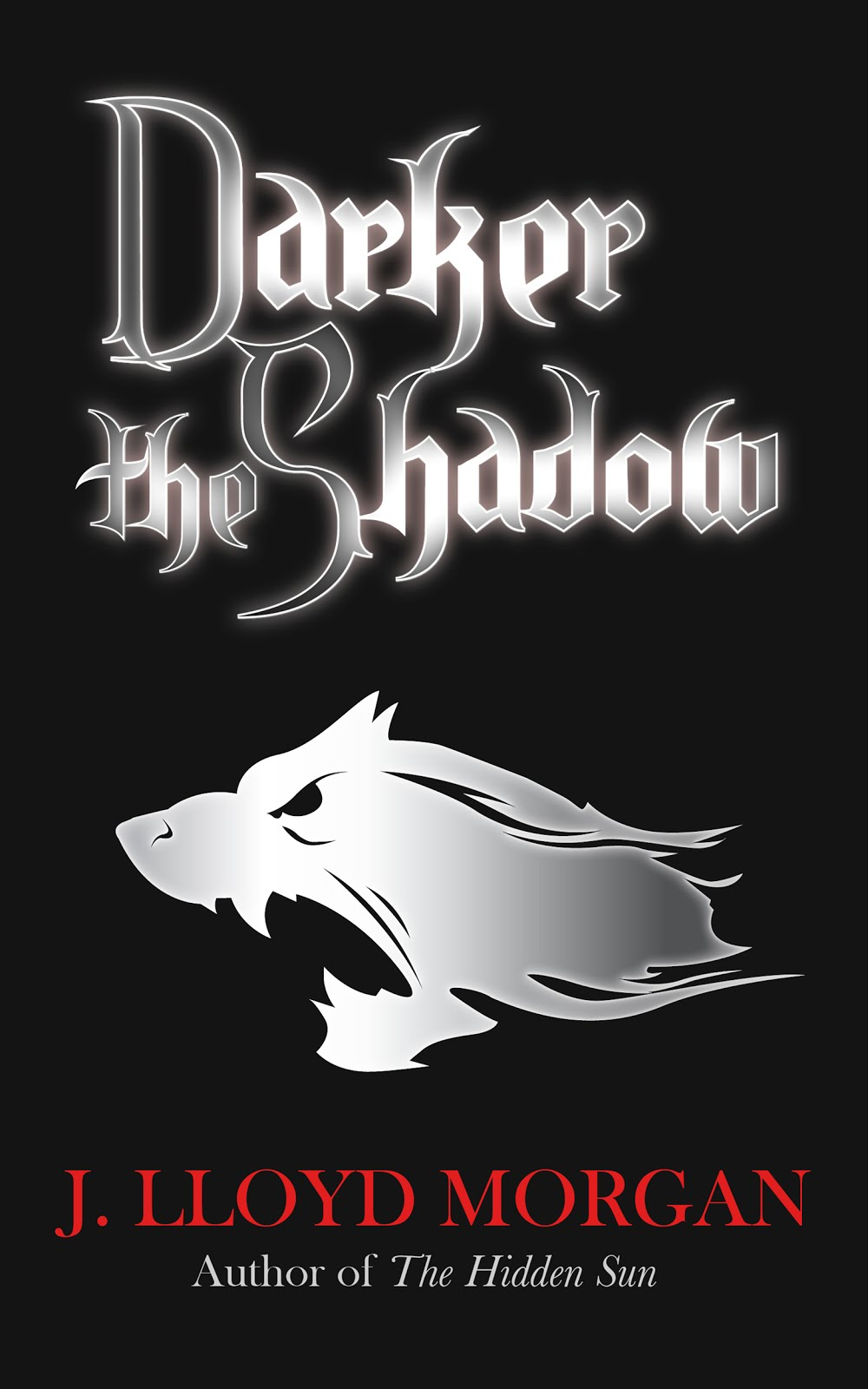 Darker the Shadow