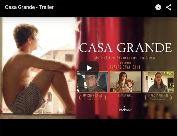 Nove filmes brasileiros que você deveria assistir