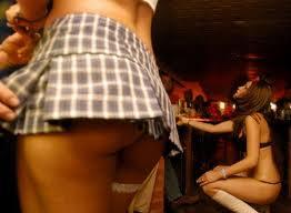 Margarita la isla de la prostitucin de lujo VIDEOS