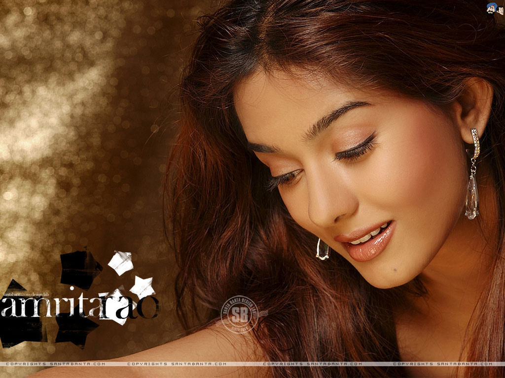 warenge: amrita rao pictures and wallpapers