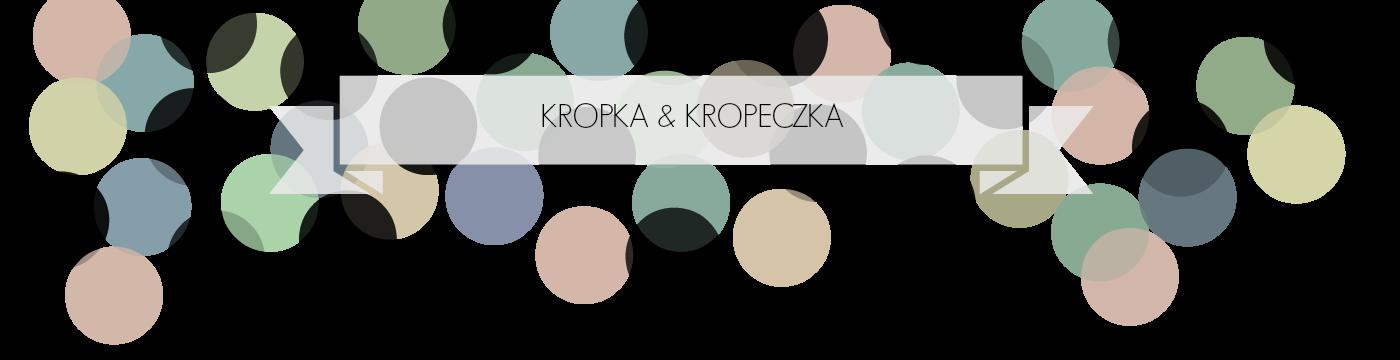 Słodko-Gorzka Kropka