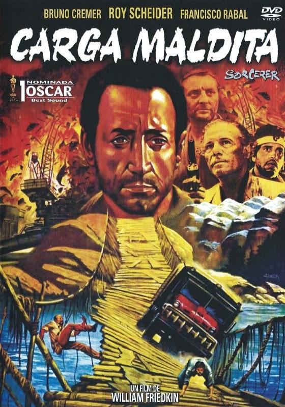 Carga maldita ( 1977 )