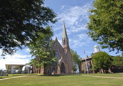 Universitas Wesleyan