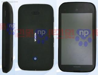 Nokia Lumia 510 Windows Samrt Phone