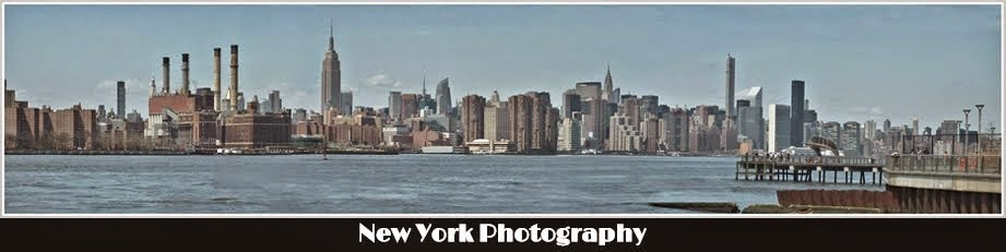 <center>New York Photography</center>