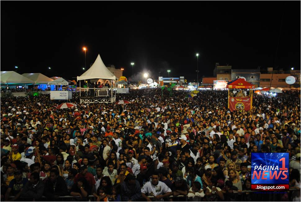 fotos jardim cultural: Confira as fotos inéditas da primeira noite do Jardim Cultural 2011