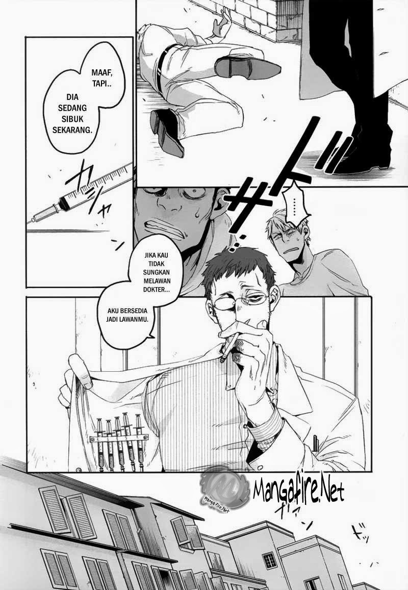 Dilarang COPAS - situs resmi  - Komik gangsta 004 - chapter 4 5 Indonesia gangsta 004 - chapter 4 Terbaru 13|Baca Manga Komik Indonesia|
