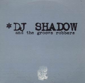 DJ Shadow & The Groove Robbers – In/Flux (CDS) (1993) (320 kbps)