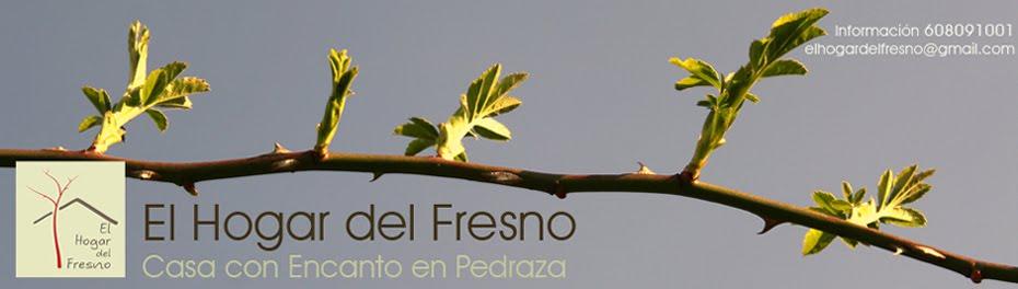 Casa Rural con Encanto en Pedraza Segovia