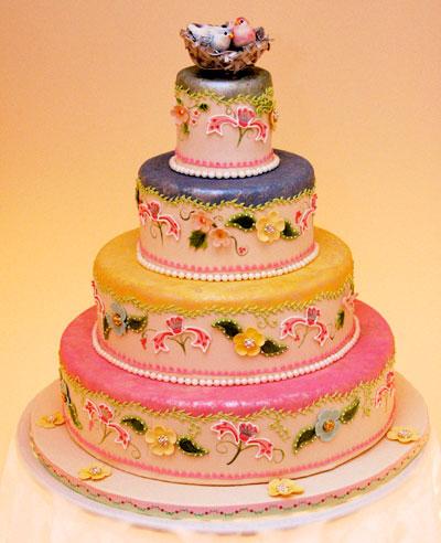 World Beautiful Cake Images : Beautiful cake ~ Latest Stylish Fashion All Around the World