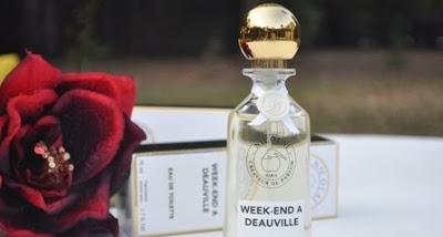 Parfums de Nicolai Weekend a Deauville Perfume