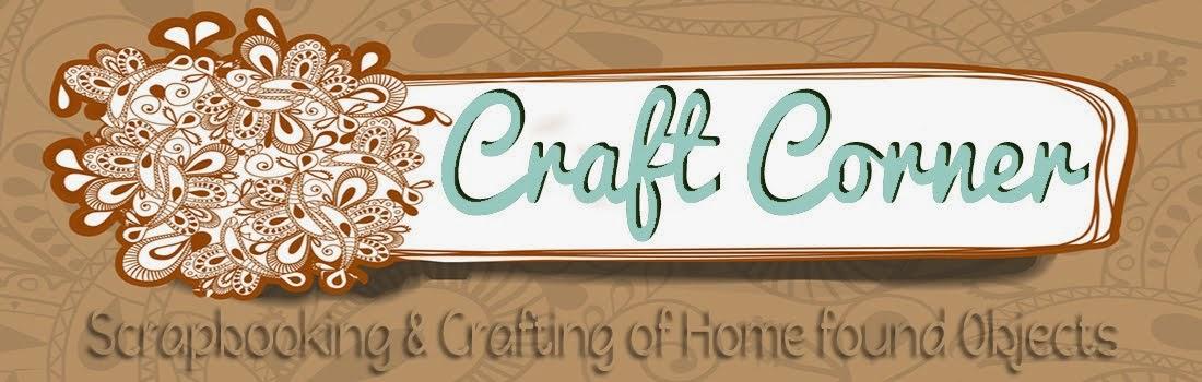 Chris's Craft Corner