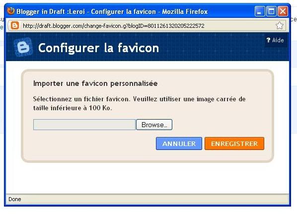 foldder tips tricks Blogger Favicon
