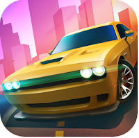 Traffic Nation: Street Drivers v1.06 Mod