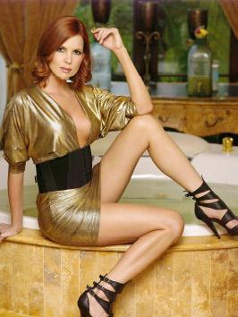 Maritza Rodriguez Hot