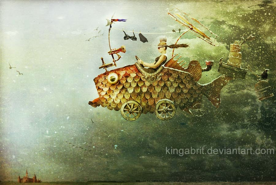 11-Brunnhilde-Is-Moving-South-Kinga-Britschgi-urreal-Fantasies-in-Artistic-Creations-www-designstack-co