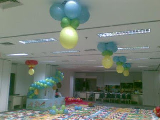 balon lampion bank bca