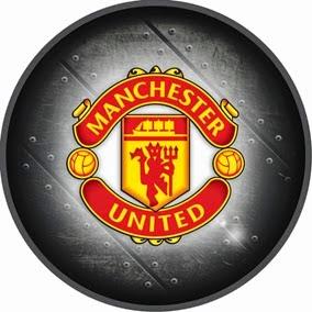 Cover Ban Serep Mobil Club Sepak Bola Manchester United