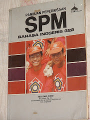 Cover of SPM Book