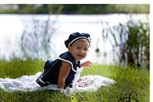 Isabella - 29 months