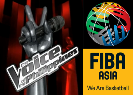National TV Ratings (August 11-12): FIBA Asia Championship Finals Hurts The Voice PH
