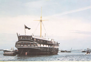 HMS Foudroyant
