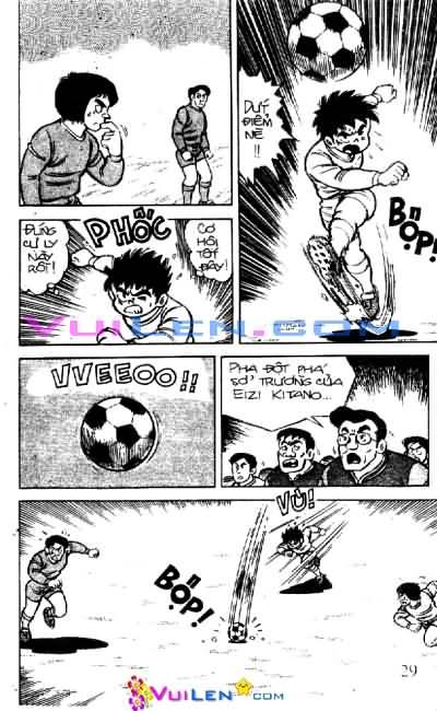 Jindodinho - Đường Dẫn Đến Khung Thành III  Tập 15 page 29 Congtruyen24h