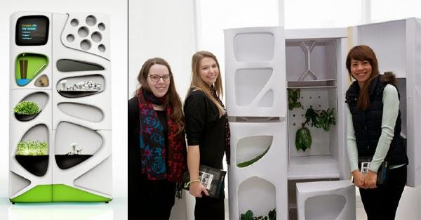 green refrigerator-3