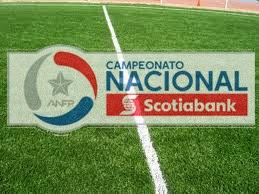 Fecha 5 Campeonato Nacional de Chile
