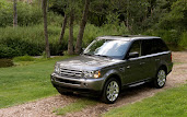#19 Land Rover Wallpaper