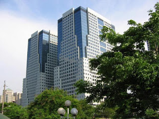 Philippine Stocks Exchange (Tektite Towers)
