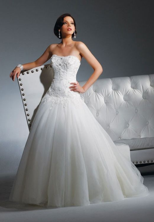 WhiteAzalea Ball Gowns Convertible Ball Gown Wedding Dresses
