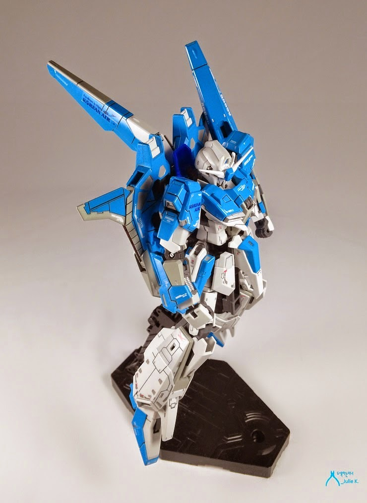 gundam zeta real grade model kit